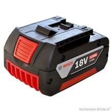 Аккумулятор Bosch 18 V; 4,0 Ah 1600Z00038