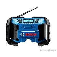 Аккумуляторное радио Bosch GML 10,8 V-LI (0601429200)