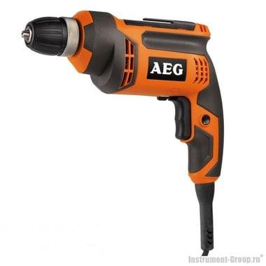 Дрель AEG 416505(BE 705 R)