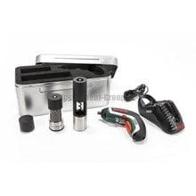 Аккумуляторный шуруповерт Bosch IXO4 Gourmet (0.603.981.008)