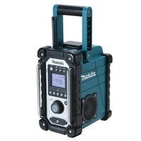 Аккумуляторное радио Makita BMR 102