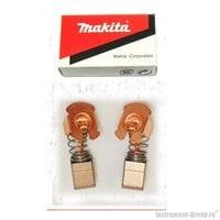 Щетки графитовые CB-441 Makita 194435-6