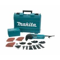 Многофункциональный инструмент (мультитул) Makita TM3000CX3