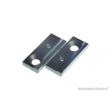 Комплект ножей (боковой резец) Makita 792533-6 (для ножниц по металлу JS1660)