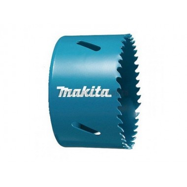 Коронка пильная 76 мм Makita Bi-Metal Ezychange B-11461