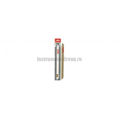 Полотно для сабельных пил 1 шт. Makita P-05050 (тв/сплав; 300/4.2 мм; по дереву, бетону, чугуну)