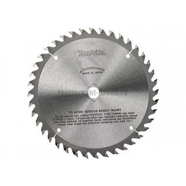 Диск пильный Standard Makita B-29262 (260х30/15.88х2.3 мм; 100 зуб.; по дереву)