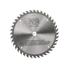 Диск пильный Standard Makita B-29278 (305х30/15.88х2.3 мм; 40 зуб.; по дереву)