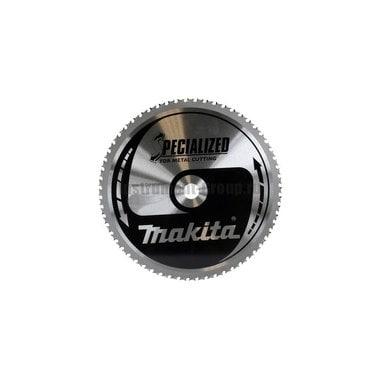 Диск пильный Makita B-29418 (305х25.4х2.3 мм; 78 зуб.; д/мягк стали)