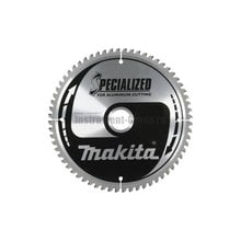 Диск пильный Makita B-31479 (190х30х2.4 мм; 60 зуб.; по алюминию)