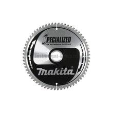 Диск пильный Makita B-31485 (210х30х2.3 мм; 60 зуб.; по алюминию)