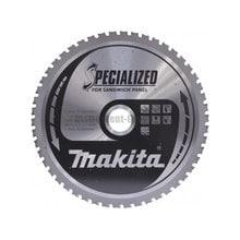 Диск пильный Makita B-31500 (235х30х2.3 мм; 50 зуб.; для сендвич панелей)