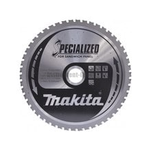 Диск пильный Makita B-31516 (270х30х2.3 мм; 60 зуб.; для сендвич панелей)