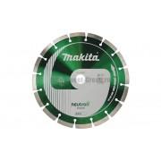 Диск алмазный универсальный Makita Neutron Enduro B-13627 (400х25.4/20 мм)