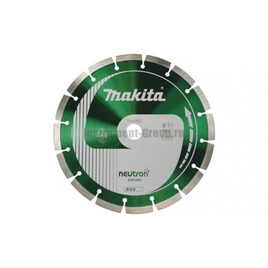 Диск алмазный Makita Neutron Rapide B-13633 (300х20 мм)