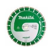 Диск алмазный Makita Neutron Rapide B-13649 (350х25.4/20 мм)