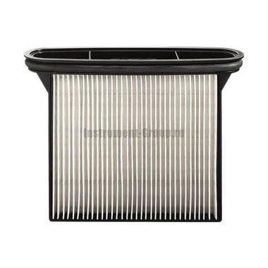 Складчатый фильтр из полиэстера для влажной обработки Bosch 2.607.432.015