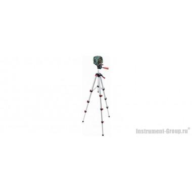 Построитель лазерных плоскостей Bosch PCL 10 SET (0603008121)