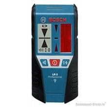 Приемник лазерного излучения Bosch LR2 (0601069100)