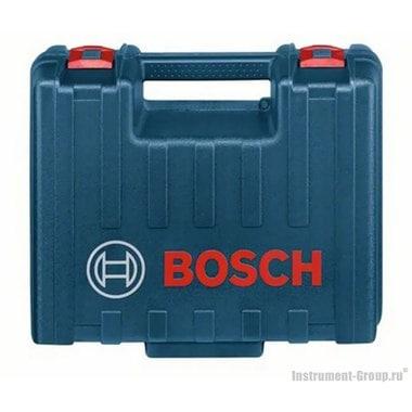 Кейс для линейных лазерных нивелиров Bosch 1600A000CB