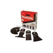 Набор насадок для работы с напольным покрытием Makita B-30617