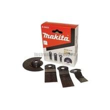 Набор насадок для монтажных работ Makita B-30623
