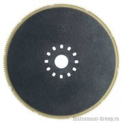 Диск пильный круглый Makita B-21294 (85 мм; универсальный)