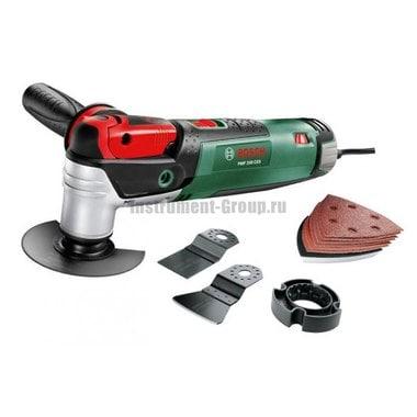 Многофункциональный инструмент (мультитул) Bosch PMF 250 CES (0.603.100.620)