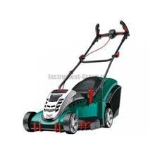 Аккумуляторная газонокосилка Bosch Rotak 43Li (0.600.8A4.507)