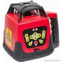 Ротационный лазерный нивелир ADA Rotary 500 HV Servo