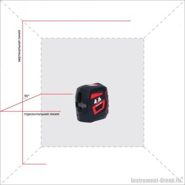 Построитель лазерных плоскостей ADA ARMO 2D