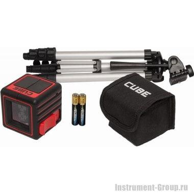 Построитель лазерных плоскостей ADA Cube Professional Edition