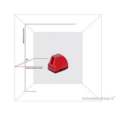 Построитель лазерных плоскостей ADA Phantom 2D Set