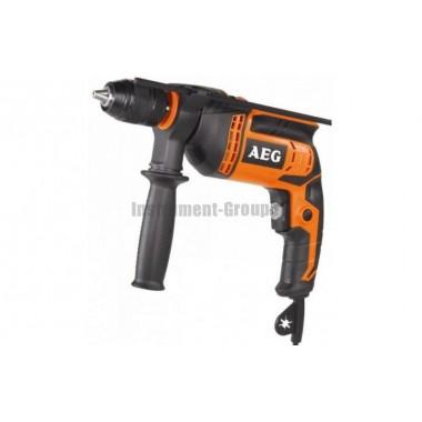 Дрель ударная AEG 381700(SBE 600 R)