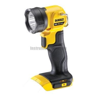 Аккумуляторный фонарь DeWalt DCL 030