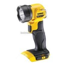 Аккумуляторный фонарь DeWalt DCL 040
