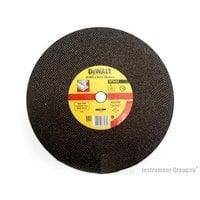 Диск отрезной по металлу DeWalt DT 3450 (355х25.4х3 мм)