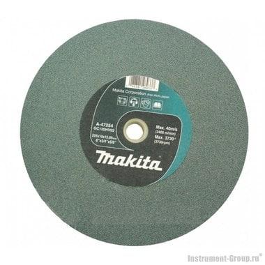Круг точильный Makita A-47254 (205x19x15,88 мм; GC120)
