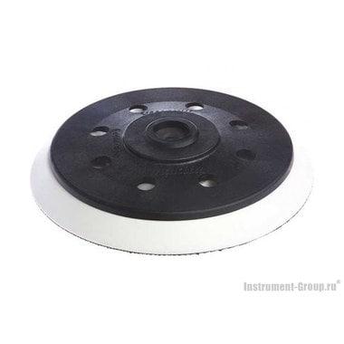 Мягкий шлифовальный диск 150 мм Makita A-87828 (для BO6030, BO6040)