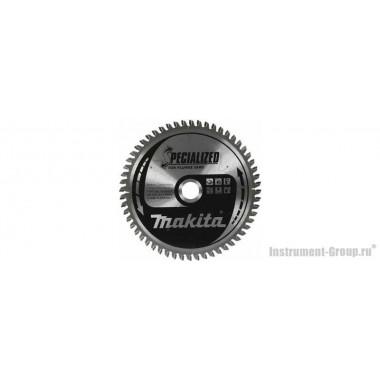 Диск пильный Makita B-10344 (165х20х2.4 мм; 48 зуб; для компазита)