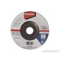 Диск шлифовальный для стали Makita B-14392 (115x6x22.23 мм)