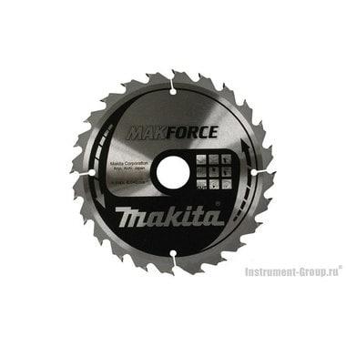 Диск пильный по дереву Premium Makita B-35162 (355х30/25х3 мм; 24 зуб.)