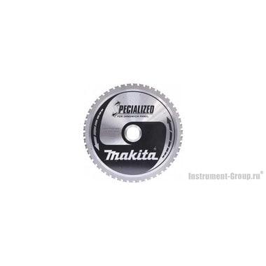 Диск пильный Makita B-35380 (305х25.4х2.3 мм; 100 зуб; для нержав. стали)