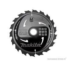 Диск пильный Makita B-43854 (185x30x20Т)