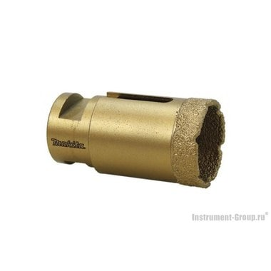 Алмазная коронка Makita D-44432 (14 мм; M14)