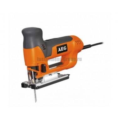 Лобзик AEG 412950(ST 800 XE)