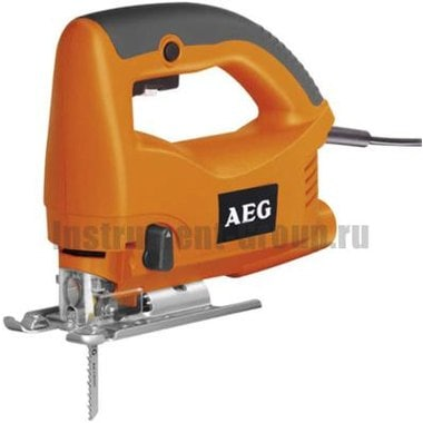 Лобзик AEG 412900(STEP 70)