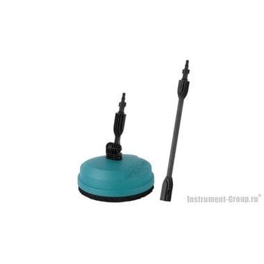 Насадка ротационная со щеткой для пола Makita HW40740