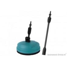 Насадка ротационная со щеткой для пола Makita HW41175