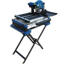 Плиткорез Elmos ETC-350 + стол